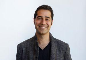 Periscope: Kayvon Beykpour, la nouvelle star de la Silicon Valley