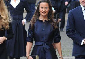 Pippa Middleton compare ses fesses à celles de Kim Kardashian