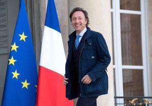 Stéphane Bern : ses mots tendres pour Brigitte Macron