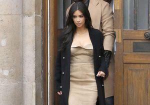 Kim Kardashian: de ses looks bimbo à son allure de business-woman
