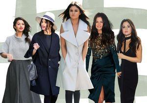 Selena Gomez: son marathon mode entre Londres et Paris