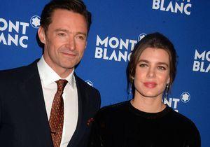 Charlotte Casiraghi et Hugh Jackman : la princesse et le X-Man font la fête à New-York !