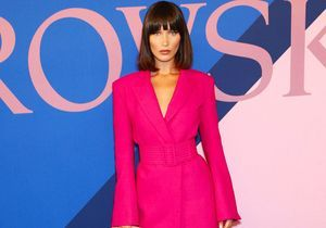 Bella Hadid, Diane Kruger, Kerry Washington : Les plus beaux looks des CFDA awards