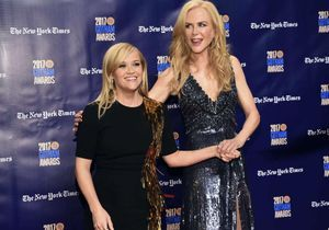 Reese Witherspoon, Margot Robbie, Nicole Kidman...toutes les stars aux Gotham Awards