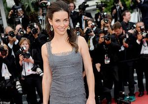 Evangeline Lilly, une Canadienne à Cannes