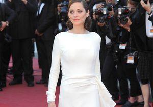Le look du jour de Cannes : Marion Cotillard