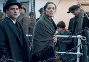 « The Immigrant », de James Gray