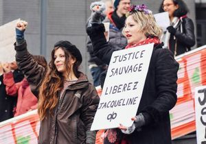 Chère Jacqueline Sauvage