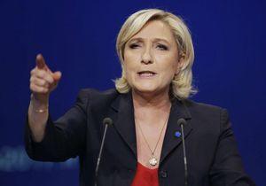 Présidentielle : « ça n'a jamais été dans l'ADN du Front national de défendre les droits des femmes ! »