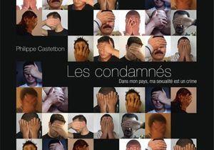 Homosexualité : dans leur pays, il est interdit de s'aimer