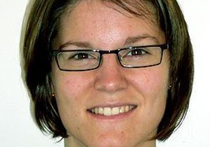 Marie-Laure, avocate