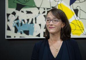 Delphine Ernotte aux Sociétales, à Bordeaux : «Le pouvoir, ça se prend! »