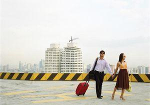 Expatriation : 90% des conjoints sont des femmes dont beaucoup sacrifient leur carrière