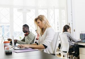 Découvrez le meilleur endroit pour travailler (et ce n'est pas l'open space)