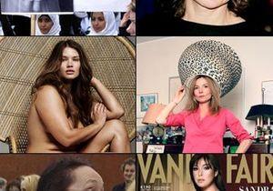 Les femmes de la semaine 26/03/2010