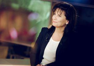 Les femmes de la semaine : les confidences d'Anne Sinclair
