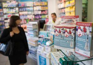 5 choses à savoir sur l'autotest VIH, désormais en vente en pharmacie