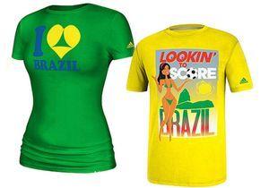 Adidas retire ses T-shirts accusés d'inciter au tourisme sexuel