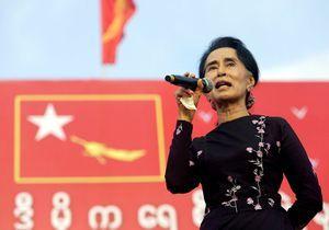 Aung San Suu Kyi : le temps du pouvoir