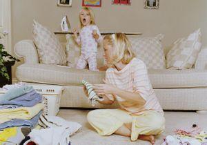 Burn-out : les parents aussi