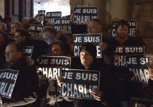 Classement des journalistes tués, la France arrive juste derrière la Syrie et l'Irak