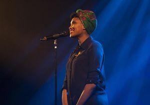 Concert d'Imany : tous unis contre l'endométriose