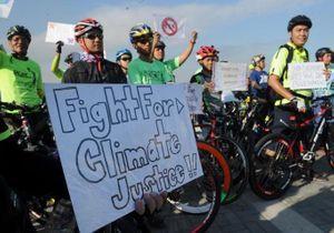 COP21 : « Nous avons sécurisé notre planète »