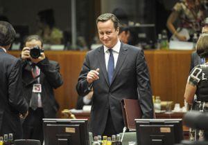 David Cameron accusé d'avoir « un problème avec les femmes »