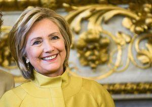 De passage en France, Hillary Clinton fait durer le suspense sur sa candidature