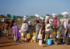 Des Centrafricaines réfugiées au Cameroun racontent leur histoire