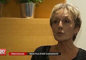 Dominique Bons ou la voix des parents de jeunes djihadistes