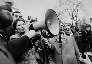 Droits des femmes : ce que Simone Veil a fait pour nous