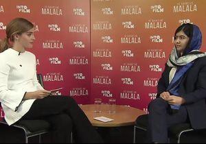 Emma Watson et Malala Yousafzai : une rencontre au sommet