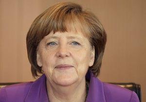 Forbes : Angela Merkel reste la femme la plus puissante du monde