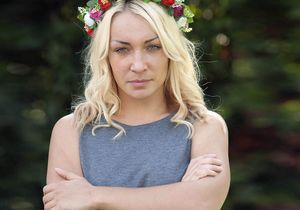 Fusillades de Copenhague : le témoignage de Inna Shevchenko