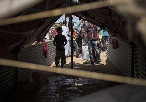 L'ONU préoccupé par le sort des enfants tombés aux mains de Daech