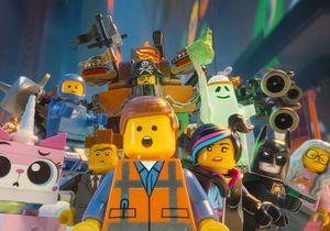 La lettre d'une petite Américaine pour des Legos moins machos