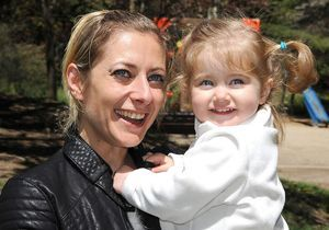 Le combat d'une mère pour que sa fille Lili reste en France