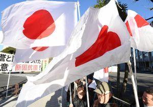 Le Japon dédommage les esclaves sexuelles de la Seconde Guerre mondiale
