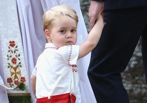 Les 7 infos de la semaine : le prince George s'apprête à entrer à la crèche