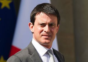 Manif anti-mariage gay : Valls dénonce les groupes radicaux