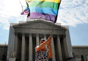 Mariage gay aux USA : les mêmes droits pour tous