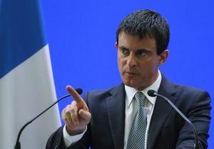 Mariage gay: l'avertissement de Valls aux maires réfractaires