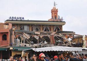 Maroc : 14 morts dans une explosion à Marrakech