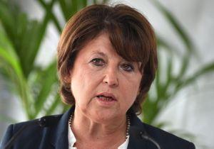 Martine Aubry passe au crible la politique de François Hollande