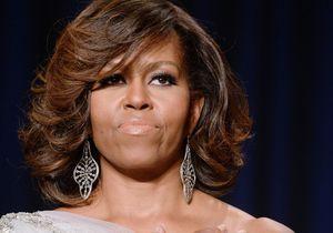 Michelle Obama rejoint la campagne #BringBackOurGirls