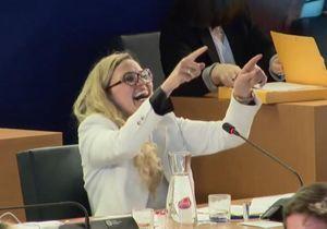 #PrêtàLiker : le rap inattendu d'une conseillère municipale