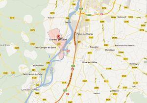 Rhône : un homme écroué après la disparition d'une jeune femme