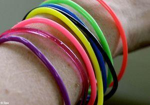 Rio : les « sex bracelets » interdits à l'école