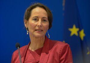 Ségolène Royal se dit victime d'une campagne de dénigrement